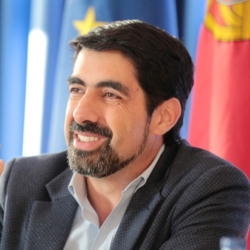 Miguel ALVES