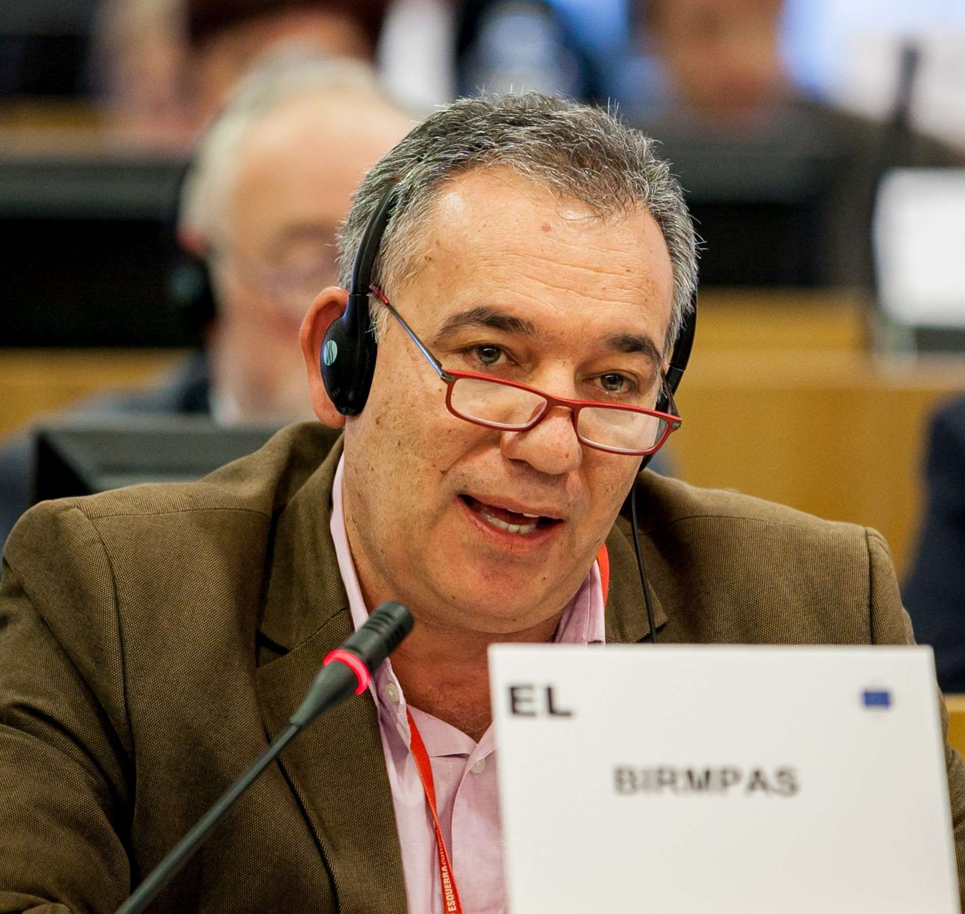 Dimitrios BIRMPAS
