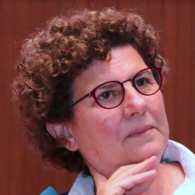 Arianna Maria CENSI